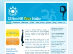 View More Information on Clifton Hill Yoga Studio