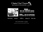 View More Information on Clippity Clop Cleaners