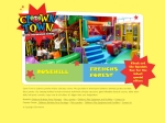 View More Information on Clown Town Family Entertainment Centres, Frenchs forest