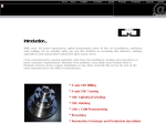 View More Information on CNC Precision Engineering