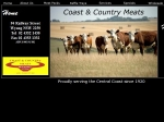 View More Information on Coast & Country Meats