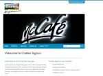 View More Information on Coates Signco Pty Ltd