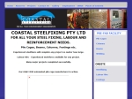 View More Information on Coastal Steelfixing Pty Ltd