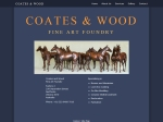 View More Information on Coates & Wood