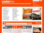 View More Information on Coates Hire, Shepparton