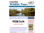 View More Information on Coates Wildlife Tours