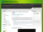 View More Information on Cobden Technical School