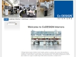 View More Information on Codesign Interiors