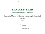 View More Information on Cock T.H. Pty. Ltd.