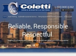 View More Information on Coletti