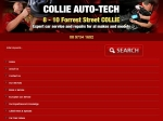 View More Information on Collie Auto Tech