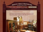 View More Information on Ascot Vale Antiques & Restorations
