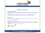 View More Information on Colourwise Digital