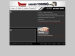 View More Information on Combined Towing Services NSW Pty ltd