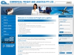 View More Information on Commercial Freight And Logistics