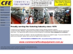 View More Information on Commercial Food Equipment