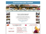 View More Information on Commercial Hotel Dubbo