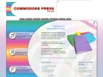 View More Information on Commodore Press Pty Ltd