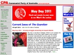 View More Information on Communist Party of Australia