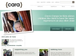 View More Information on Community Accommodation And Respite Agency (C.A.R.A.)