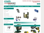 View More Information on Comware Pty Ltd