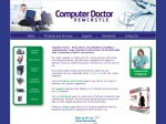 View More Information on Computer Doctor - Newcastle