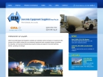 View More Information on Concrete Equipment Suppliers Aust Pty Ltd