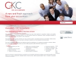 View More Information on CKC Accountants Pty Limited