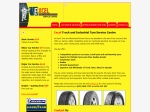 View More Information on Contract Tyre Fitters