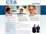 View More Information on Contracting & Tendering Services Pty Ltd (CTS)