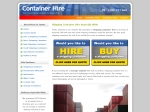 View More Information on Container Hire & Sales, Bibra lake