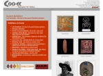 View More Information on Coo-Ee Aboriginal Art Gallery