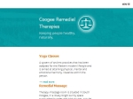 View More Information on Coogee Remedial Therapies