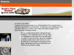 View More Information on Cook Tyre Centre