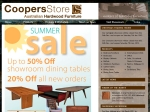 View More Information on Cooper's Store