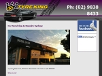 View More Information on Tyre King, Seven Hills