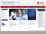 View More Information on Copp Diment & Co