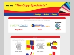 View More Information on Copy Specialists Group-Global Print