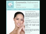 View More Information on Cosmetic Refinement Clinic
