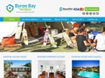 View More Information on Byron Bay Holidayz