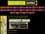 View More Information on Cost Less Copies