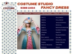 View More Information on Costume Studio