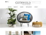 View More Information on Cotswold Furniture Collection, Newstead