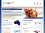View More Information on Count Wealth Accountants, Parramatta