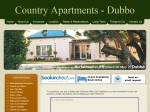 View More Information on Country Apartments
