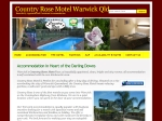 View More Information on Country Rose Motel