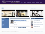 View More Information on Coventry Studios