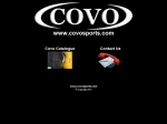View More Information on Covo Sports