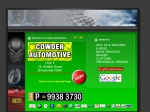 View More Information on Cowden Automotive