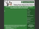View More Information on Cowell Electric Supply Pty Ltd